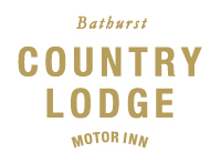 Country Lodge Motor Inn - Accommodation Bathurst NSW